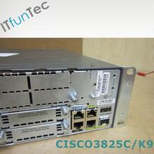 cisco router CISCO3825C/K9 New Original Cisco 3800 Routers