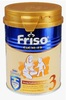 Best-Selling Friso Gold 3 - 400g ( for children from 1 -> 3 years)