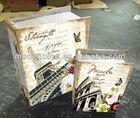 2014 New Collection Cheap Cardboard Book Box