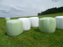 Offer Silage Wrap Films,Grass Baler Wrap Film / China Stretch Film for sale