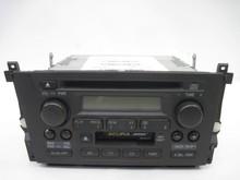 RADIO ACURA TL 2000 2001 AM FM CASSETTE CD