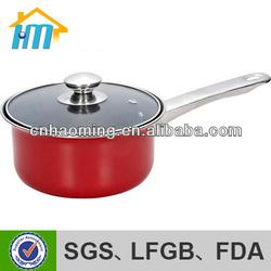 stainless steel saucepan parts