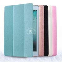 rock leather case smart cover case for ipad mini