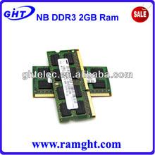 1600mhz ddr3 8gb laptop ddr3 memory 2gb