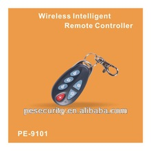 Remote Control Specialized for Rolling Alarm Panels for Long Range