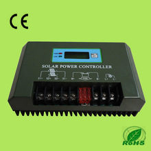 48V 30A automatic voltage controller JC professional streetlight solar controller controller 2013 best selling products