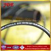 Promotion!!SAE 100 R6 rubber hose for concrete pump