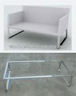 stainless base customize furniture