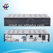 Actualización receptor de Openbox s10, El más nuevo caja abierta S10 HD Pvr