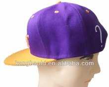 Knit hat for 2014 Brasil World Cup Brazil