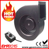 R3G108 Advanced Single Inlets Advanced Turbo Ventilator Fan