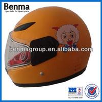 Kids Motorcycle Helmets ,Children Motorcycle Helmets ,Hot Sell Plastic Motorcycle Helmet