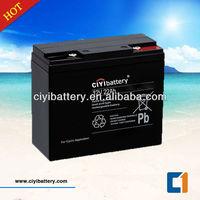 Lead Acid Battery UPS Battery Backup Battery 12v 22ah