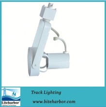 One,Two,Three,Four Wire Track Lighting wall mounted track lighting