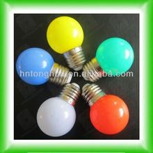 impermeabile portato g45 colore della lampadina