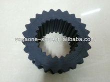 Atlas copco air compressor shaft coupling 1504202200 for air compressor parts