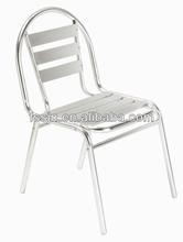 Aluminum Cafe Chair C-1016