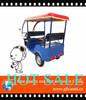 top selling passenger e rickshaw