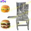 Advanced Automatic Hamburger Patty Making Machine