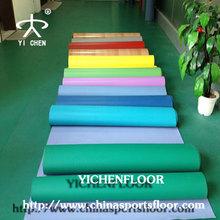 Cheap commercial vinyl pvc roll flooring in high quality