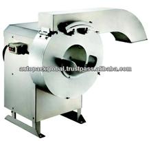 Potato Finger Chips Cutting Machine