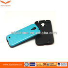 Flexible mobile shell case for Samsung galaxy S4