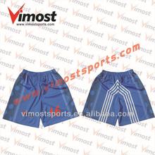 custom full sublimation basketball short