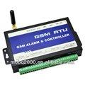 Gsm relé de, monitoramento remoto, controle remoto sem fio contador de pulso data logger cwt5011