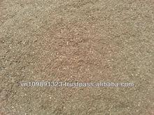 Enrich soil with compost, fertilizer