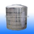 Réservoir d'eau ss304 1000 litre pour la vente