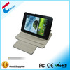 New Arrival 360 Degree Rotating Leather Skin Cover Case with Holder For Asus Memo Pad Hd 7 Me173 Me173x