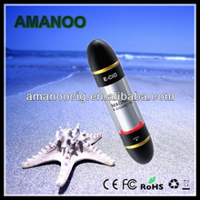 Newest and patented Amanoo e cig da vinci vaporizer