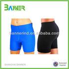 Neoprene Fitness Shorts with enhanced slimming belt