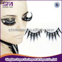 High quality diamond eyelashes, premium fashion lashes
