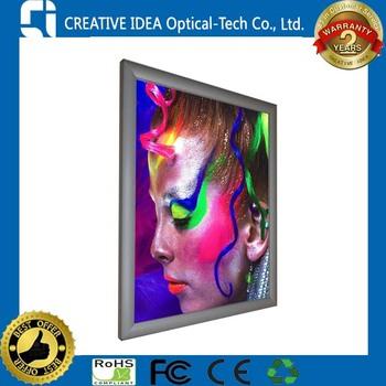 Aluminum Light Frame