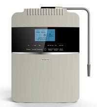 Hydrogen water ionizer make pure alkaline water