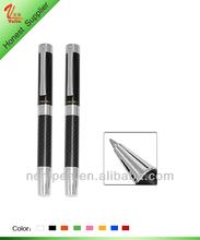 OEM desgin carbon fiber ball pen