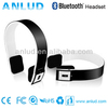 ALD02 Fashional and colourful ski helmet bluetooth headset