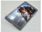 2014 latest 7 inch android 4.0 mtk6577 dual core dual sim tablet phone