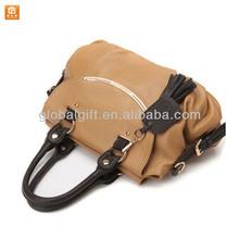 Korean Style Lady Hobo PU Handbag Shoulder Bag