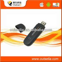 hsdpa hsupa 3g 3.5g wireless hsdpa usb modem 7.2mbps