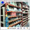Nanjing Jracking warehouses quality metal supermarket shelf