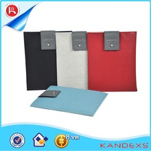 fancy backpack bag 7 inch tablet pc keyboard leather case high quality material