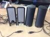 CHEAP USB SPEAKERS, MICROPHONES!! $3 ONWARDS!