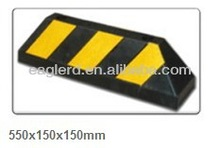 Heavy duty 10mm in thickness Rubber parking lot