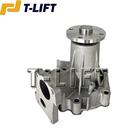 Forklift Engine Parts HYUNDAI HC30, HD30 Water Pump
