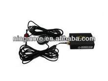 GPS vehicle tracker, plug and play, support Canbus, OBD II, 99% accuracy fuel mangement, CW-601