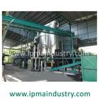 Biomass Hot Water Boiler
