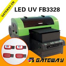 Digital Flatbed printer for Advertising Specialties/Promotional item gift pen printer uv led printer A3