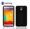 Hot Sell PC+Silicone Combo Hybrid Case for Samsung Galaxy Note 3/Mobile Phone Kickstand Case for Samsung Note 3/OEM Robot Case